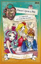 Ever After High: Once Upon a Pet
