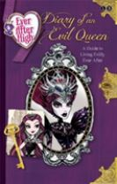 Ever After High: Diary of an Evil Queen