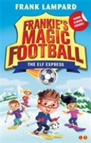 Frankie's Magic Football: The Elf Express