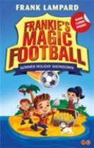 Frankie's Magic Football: Summer Holiday Showdown