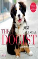 The Dogist Wall Calendar 2018