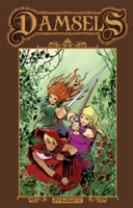 Damsels Volume 1