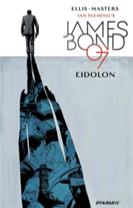 James Bond Volume 2: Eidolon