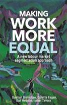 Making Work More Equal