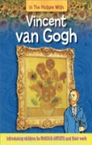 In the Picture With Vincent van Gogh