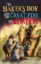 Short Histories: The Baker's Boy and the Great Fire of London
