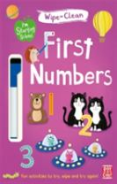 I'm Starting School: First Numbers