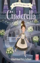 My Very First Story Time: Cinderella