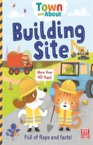 Town and About: Building Site