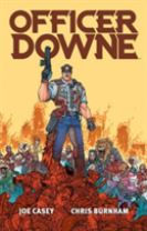 Officer Downe