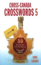 Cross-Canada Crosswords 5