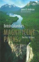 British Columbia's Magnificent Parks