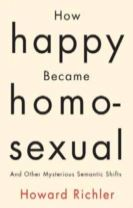 How Happy Became Homosexual