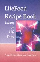 Lifefood Recipe Book