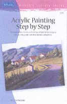 Acrylic Painting Step by Step (AL45)
