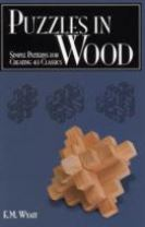 Puzzles in Wood
