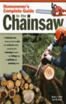 Homeowners Complete Guide to the Chainsaw