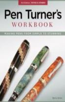 Pen Turner's Workbook, 3rd Edn Rev and Exp