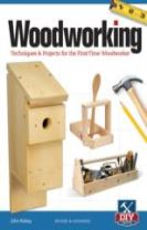 Woodworking, Rev and Exp