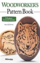 Woodworkers Pattern Book