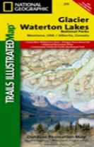 Glacier/waterton Lakes National Parks
