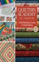 Quilters Academy Vol 1 - Freshman Year