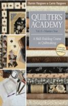 Quilter's Academy Vol. 5 - Masters Year