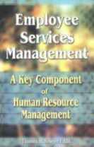 Employee Services Management