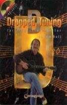 Dropped-D Tuning For Fingerstyle Guitar