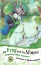 Frog & the Mouse