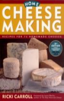 Home Cheese Making [Pb]