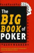BIG BOOK OF POKER