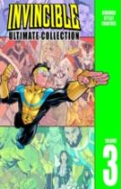 Invincible: The Ultimate Collection Volume 3