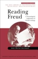 Reading Freud