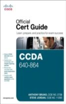 CCDA 640-864 Official Cert Guide