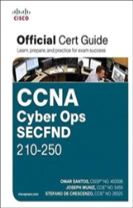 CCNA CYBER OPS SECFND 210250 OFFICIAL CE