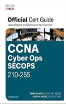 CCNA CYBER OPS SECOPS 210255 OFFICIAL CE