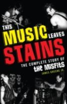 This Music Leaves Stains