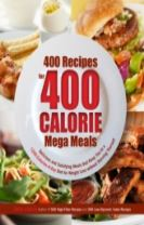 500 400-Calorie Recipes