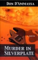Murder in Silverplate