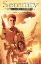 Serenity Those Left Behind: Those Left Behind 2nd Edition