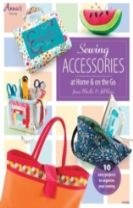 Sewing Accessories - At Home and on the Go