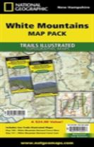 White Mountains National Forest, Map Pack Bundle