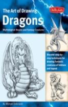 Dragons (the Art of Drawing)