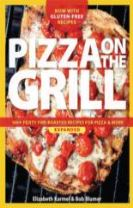 Pizza on the grill expanded
