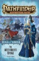 Pathfinder Adventure Path: Reign of Winter Part 6 - The Witch Queen's Revenge