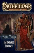 Pathfinder Adventure Path: Hell's Rebels Part 5 - The Kintargo Contract