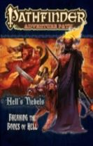 Pathfinder Adventure Path: Hell's Rebels Part 6 - Breaking the Bones of Hell