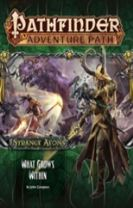 Pathfinder Adventure Path: Strange Aeons Part 5 of 6: What Grows Within