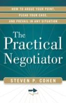 Practical Negotiator